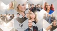 Melodi Grand Prix 2016 candidates