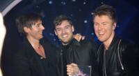 Lighthouse X after winning Melodi Grand Prix 2016