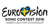 Unser Lied für Stockholm Logo