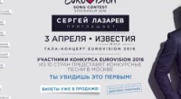 7th Moscow Eurovision Party