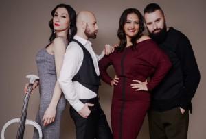 Dalal & Deen feat. Ana Rucner and Jala