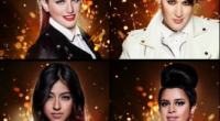 Israel candidates for Eurovision 2016