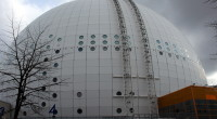 Eurovision 2016 will be held in Globen Arena
