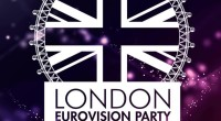 London Eurovision party 2016