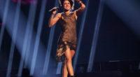 Barei, the 2016 Eurovision entrant for Spain.
