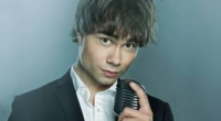 Alexander Rybak I Came To Love You cover