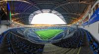 Odesa Chornomorets Stadium