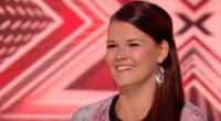 Saara Aalto on the UK X-Factor