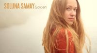 Soluna Samay - Golden (Album cover)