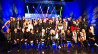 Melodifestivalen 2017 performers © Janne Danielsson, SVT