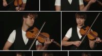Alexander Rybak Return collage