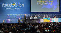 61st Eurovision Song Contest - Grand Final Press Conference
