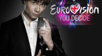 Alexander Rybak as guest performer on Eurovision You Decide
