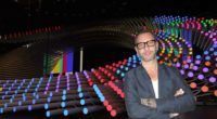 Florian Wieder - Stage Designer for Eurovision 2017