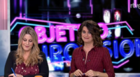 Hosts of Spain Wildcard show