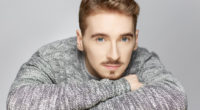 Nathan Trent - Austrian Representative 2017