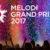 Melodi Grand Prix 2017 logo