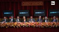 RAI interview for the 67th Sanremo