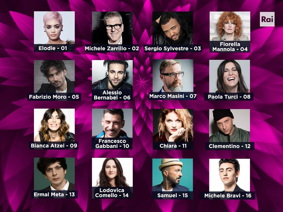 Eurovision 2017: Organising team quits en masse