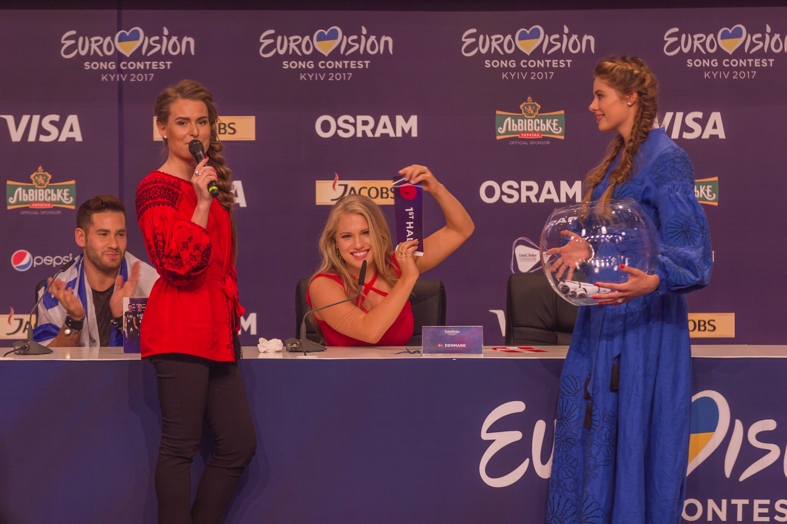 anja nissen eurovisionary eurovision news worth reading. Black Bedroom Furniture Sets. Home Design Ideas