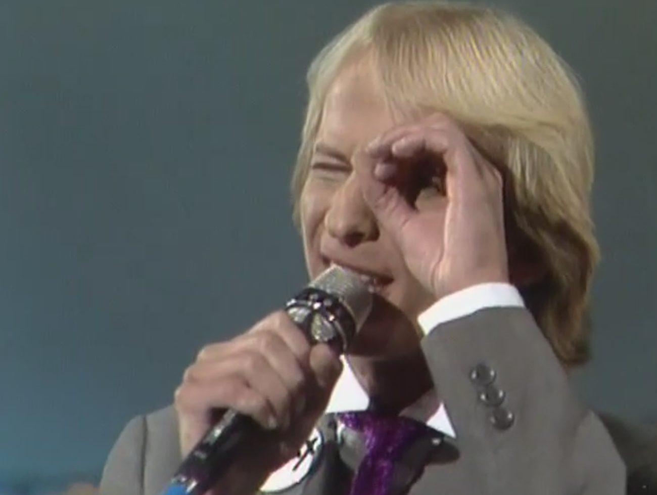 dansk melodi grand prix 1982