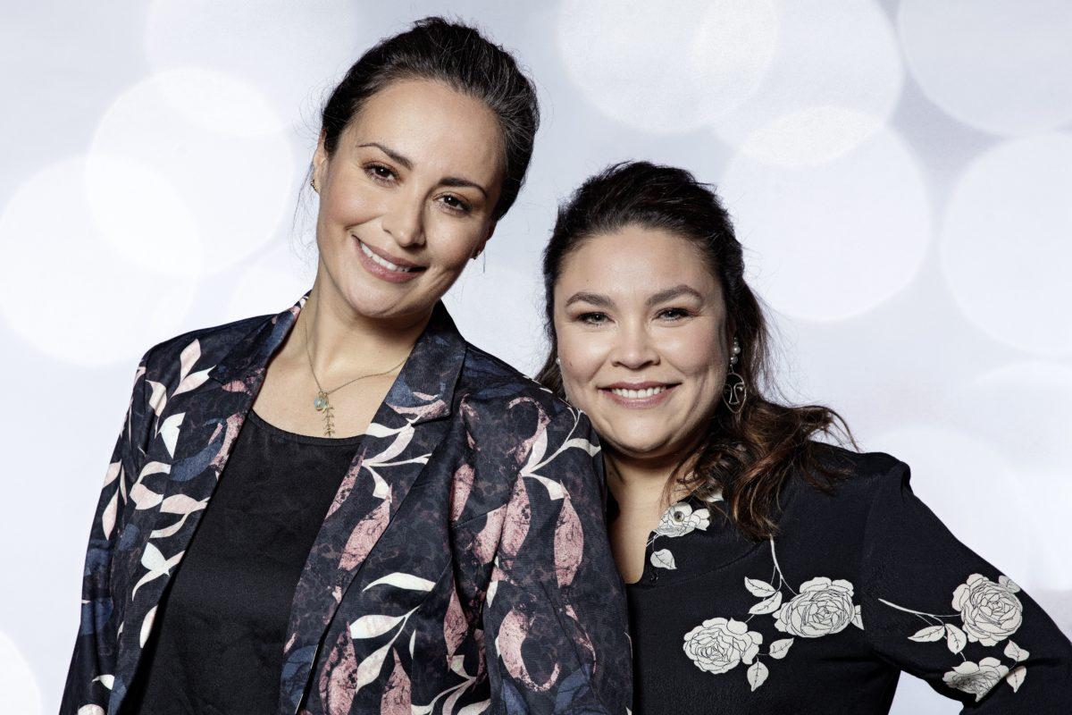 """Résultat de recherche d'images pour """"julie & nina eurovision 2019"""""""