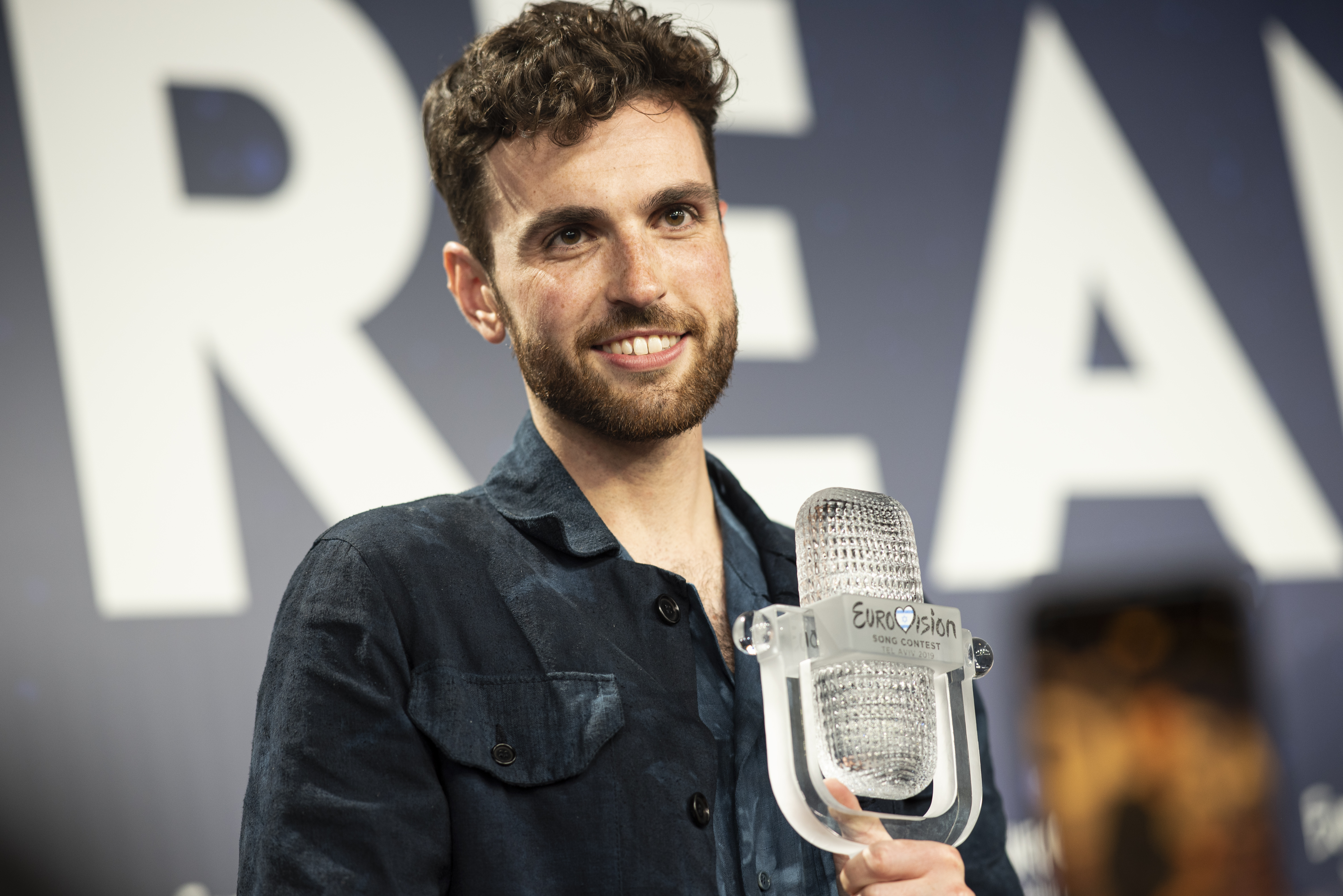 Duncan Laurence and the Netherlands win 2019 Eurovision Song